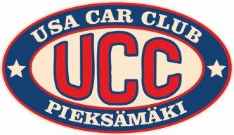 USA Car Club ry
