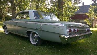 Impala1962