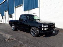 Chevrolet454ss